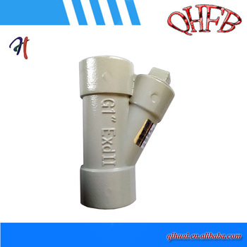 Flameproof Y Way Aluminum Alloy Electrical Conduit Sealing Fitting - Buy Y  Way Conduit Fittings,Electrical Conduit Tee Fittings,Industrial Conduit