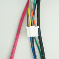 custom cable assembly trailer wiring harness_200x200 cheap ford trailer wiring, find ford trailer wiring deals on line custom trailer wiring harness at bayanpartner.co