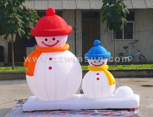 hot sale new style outdoor led Christmas items