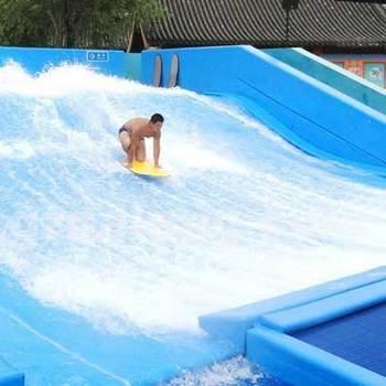 New Design Surf Wave Machine Surfwave Machine Equipment