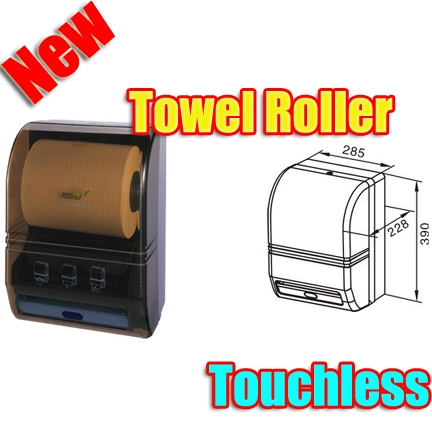 Automatic Towel Paper Dispenser
