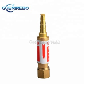 GNBFA-04 Torch Type Flashback Arrestor