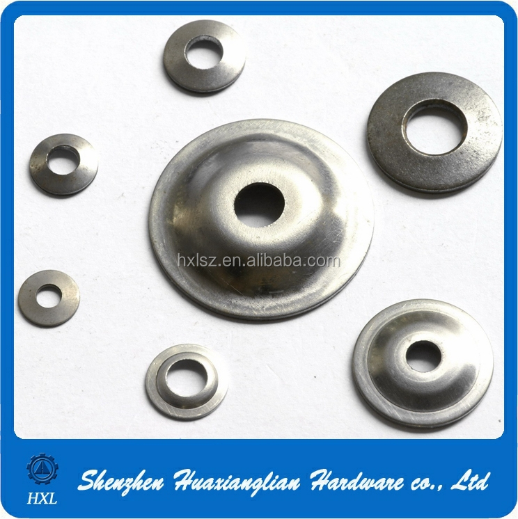 Stainless Steel Cone Shaped Washer, Stainless Steel Cone Shaped ...
