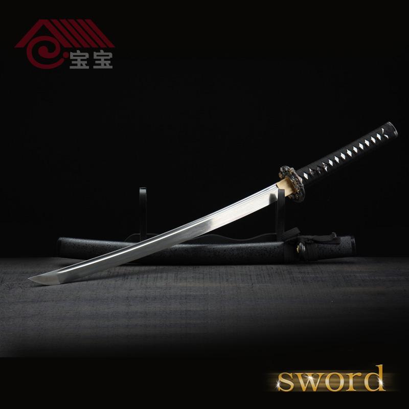 LQS15hj100015 Vintage home decor Japanese katana collection sword