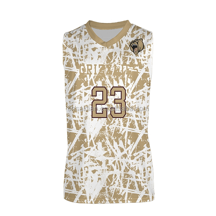 2018 Customized College Basketball Jersey Uniform Designs Template
