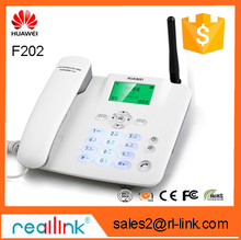 NEW arrival Huawei F202 CDMA FWP fixed wireless phone terminal 800Mhz with button backlight