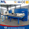 CNC Sheet metal punching machines and turret punch press/hole punch for metal