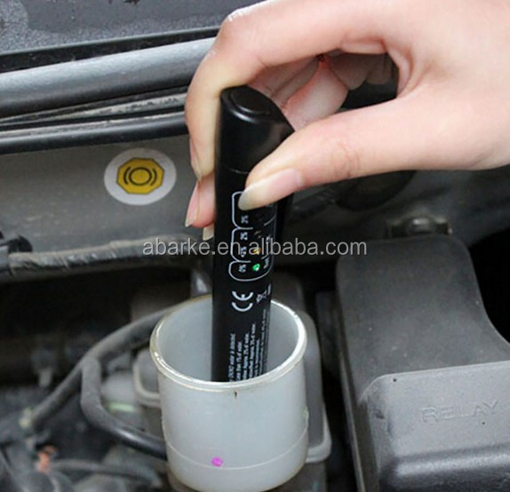 Brake Fluid Liquid Oil Tester for Car Care Diagnostic Tools