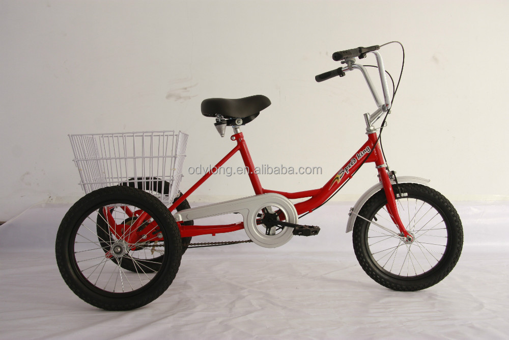 child rickshaw tricycle car TR16-16