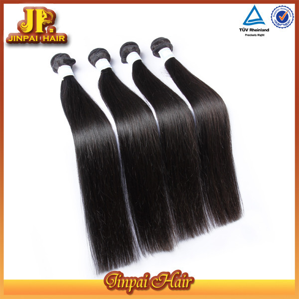 JP 100 2015 Unprocessed No Shedding Cheap Prices Sales Silky Straight Virgin Long Hair