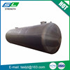 Factory price high quality customized high safety asme pressure vessel co2 storage tank