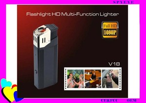 lighter camera 1080p digital DVR hidden camera vedio photo audio recorder