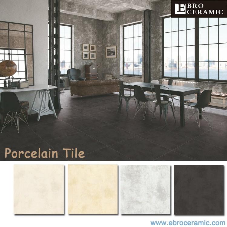 24x24 latest design light gray color cement design decorative