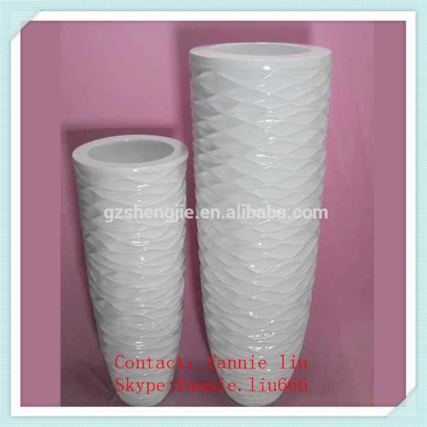 lf082911 gros nouveau design intérieur pots de fleurs / pas cher