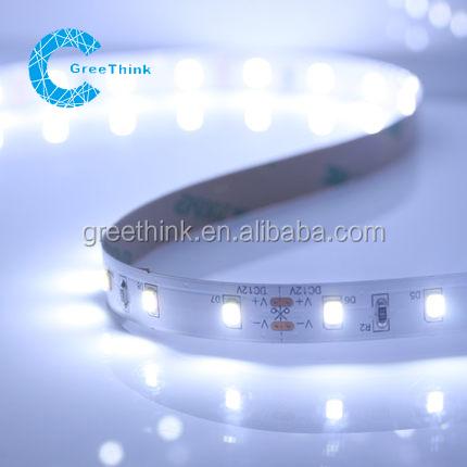 Skillful manufacture 12V 2835 60leds cold white led street lighting
