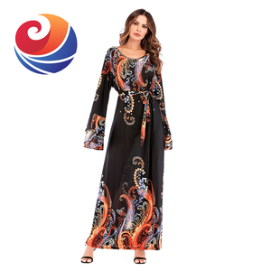 Plus size Islamic women dresses Islamic clothing abaya islamic clothing women wholesales
