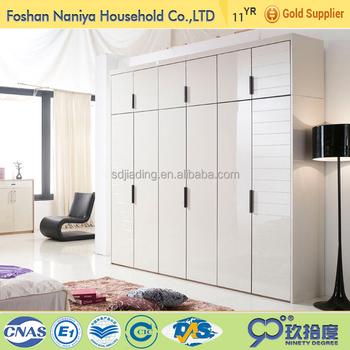 Steel Almirah Designs Modern Bedroom Furniture Wardrobes With