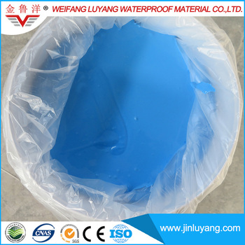 Single Component Polyurethane Waterproof Paint For Leak-proofing Of  Swimming Pool - Buy Paints Coating,Polyurethane Paint,Swimming Pool Coating  ...