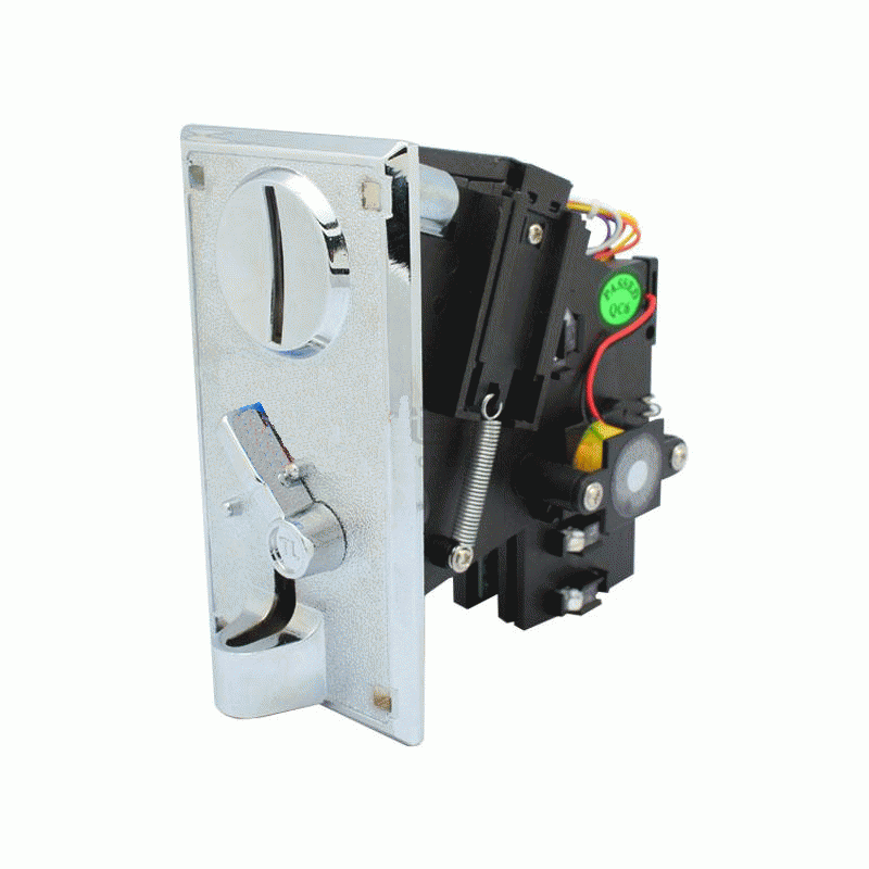 Mechanical Coin Acceptor For Vending Machines Coin Mechanism
