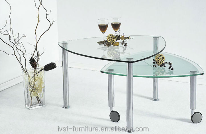 swivel glass coffee table, swivel glass coffee table suppliers and