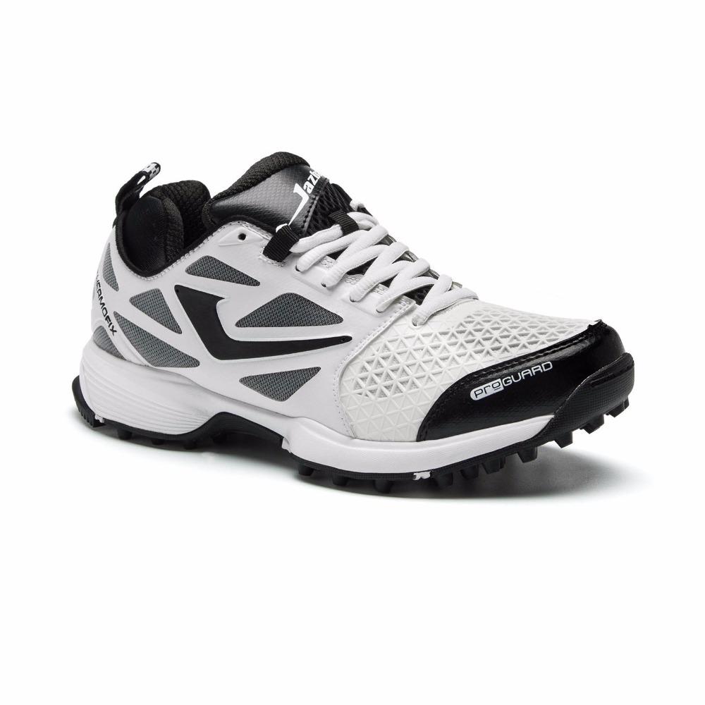 High Performance 110 High SKYDRIVE JAZBA Quality Cricket Sports Man Shoe Shoes EqOnU