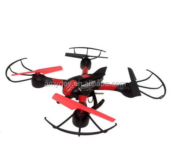 SKY Hawkeye 1315S 5.8G 4CH FPV RC Quadcopter With 0.3MP Camera Real-time Transmission