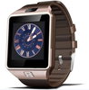 Wearable Smartwatch Devices DZ09 Smart Wrist Watch Electronics SIM TF Card Phone Men For Apple Android Watch