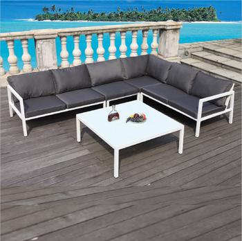 Cane Sofa Design Patio