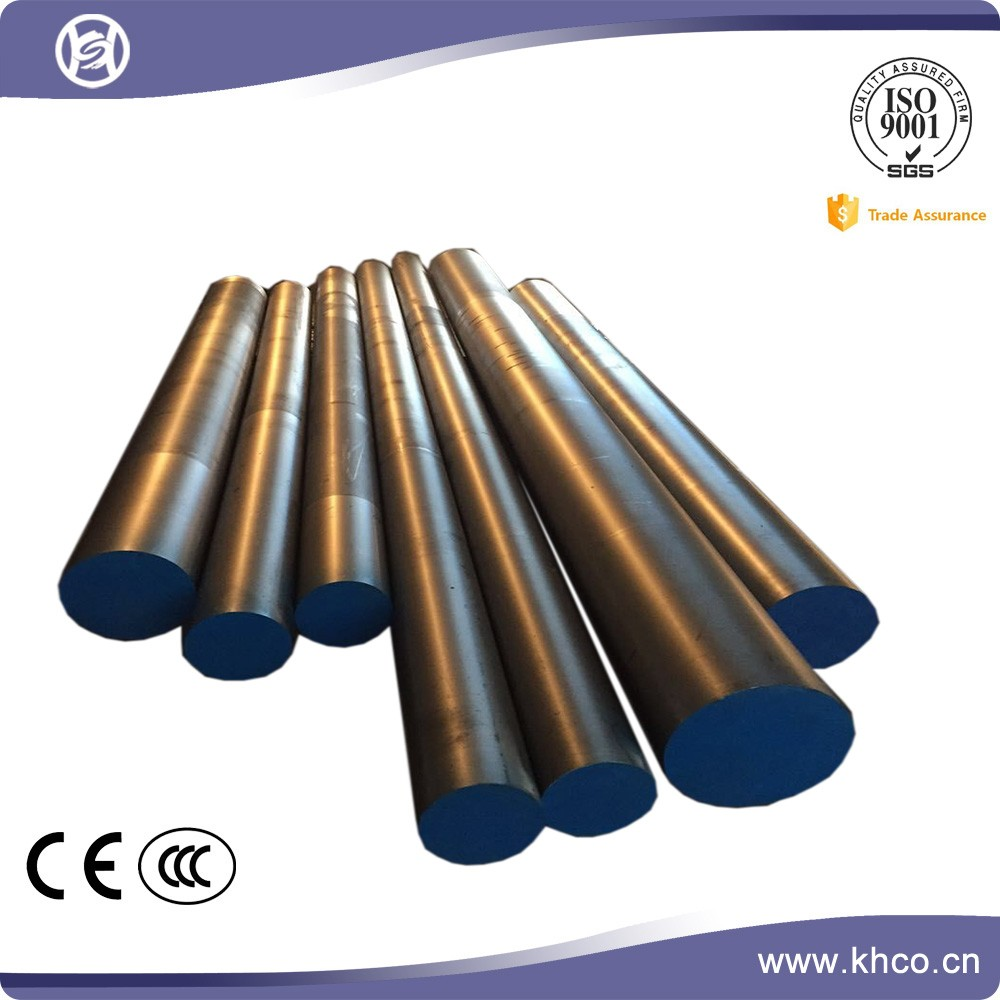 Free Samples Alloy Round SCM440 Steel