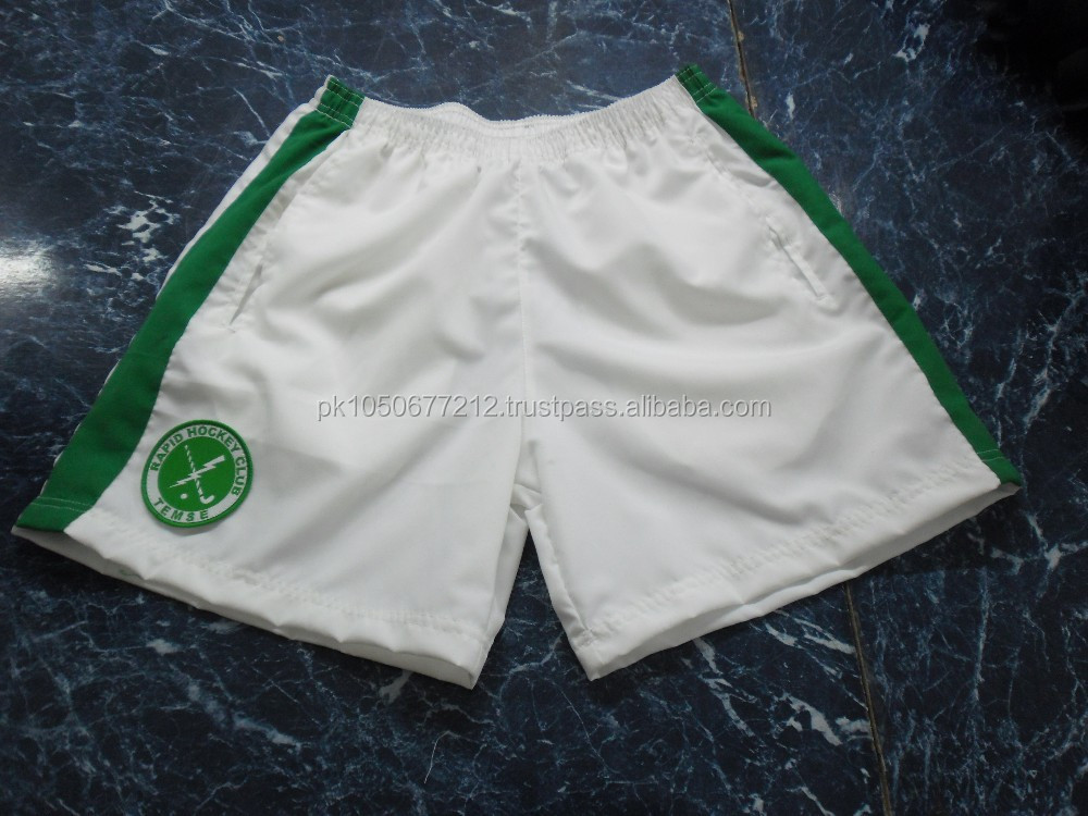 OEM sports hockey shorts fantasy custom field hockey shorts high quality wholesale product