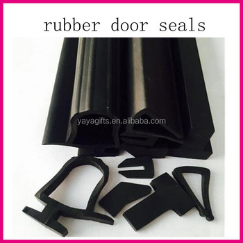 rubber weather home replacing seal in diy super garage how to door ideas quick