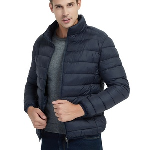 winter jacketts for mens Casual thickening cotton jacket coat Warm Winter Coat jackette for men
