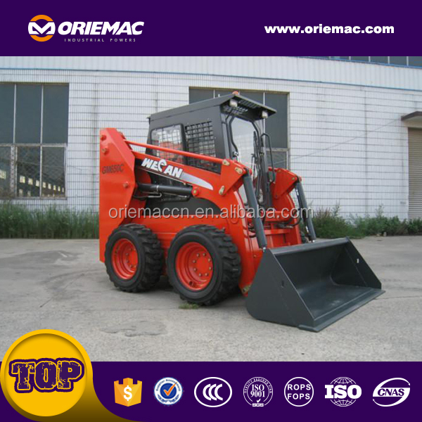 Wecan WT700 Skid Steer Loader with Cheap Price