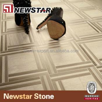 Newstar Hot Ing Wooden White Marble Backsplash And Laminated Flooring Mosaic Tile Price