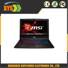 "GT83VR Gaming laptop MSI GT83VR SLI-255 Titan 18.4 ""GTX 1080 Dual SLI i7-6920HQ 64 GB 1 TB SSD + 1 TB Gaming Laptop"