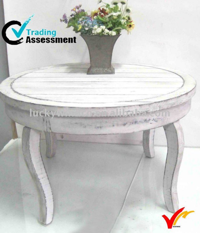 Shabby Chic Coffee Table - Buy Coffee Table,Table,Dressing Table Product on  Alibaba.com