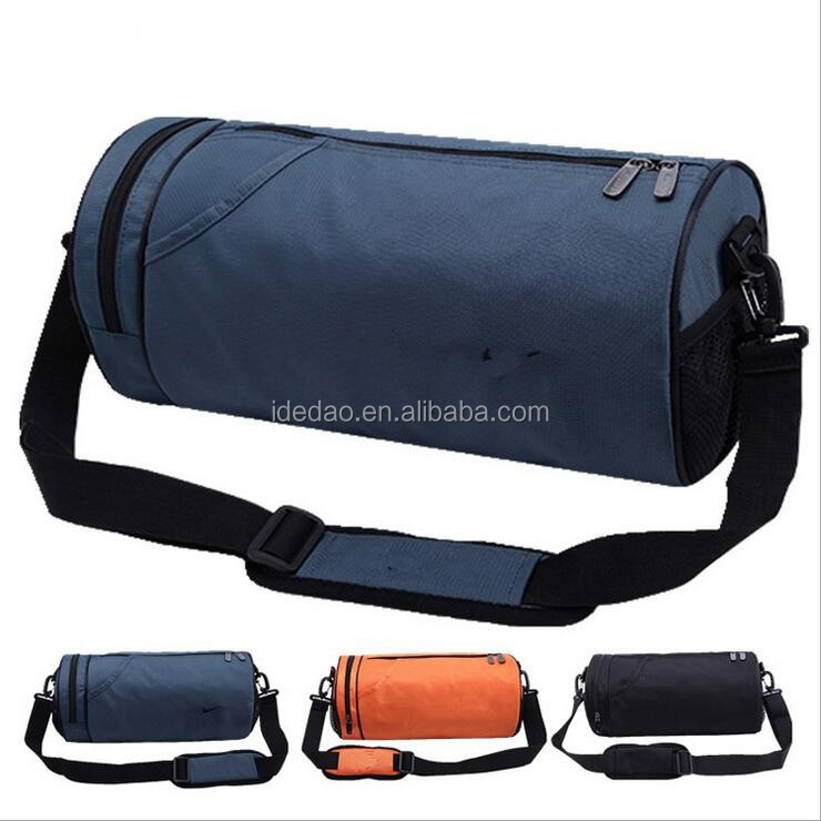 fashion fancy sports gym bags with custom logo travel hand luggage duffle men sport gym wholesale travel bags