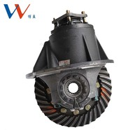 Auto spare parts high speed gearbox reducer