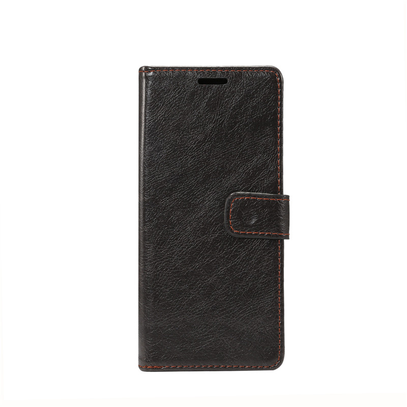 Leather wallet case card holder phone cover cover case for Samsung Note 9 phone case cover фото