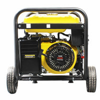 5KW 13HP Wholesale Portable Generators Type Home Generators United Power Generator
