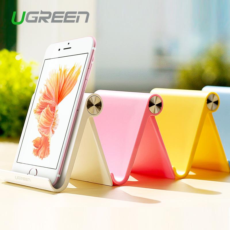 Aliexpress Com Buy Ugreen Universal White Mobile Phone