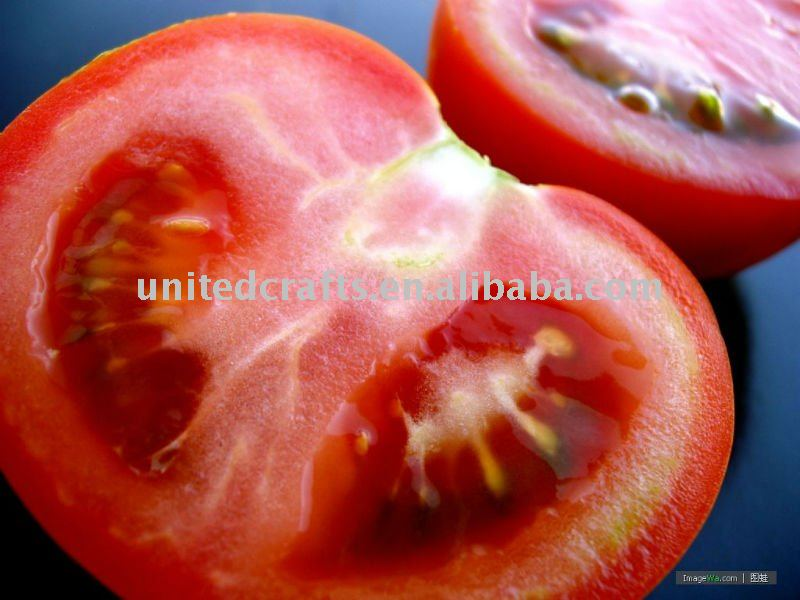 2011 Hot-Selling Natural Popular glass vegetables and fruits ornaments
