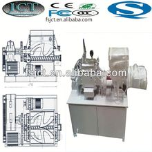 high quality and multi functional kneader making machine used for led flashing silicone rubber bracelet NHZ-500L