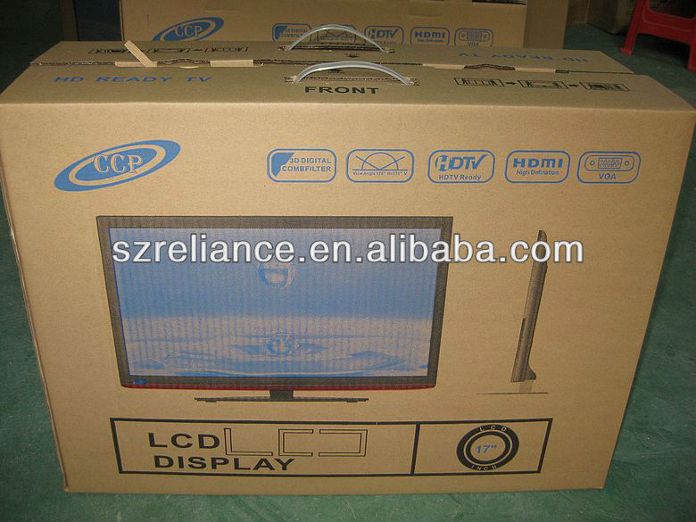 New design home tv/ hotel tv with OEM brand 32inch DLED TV