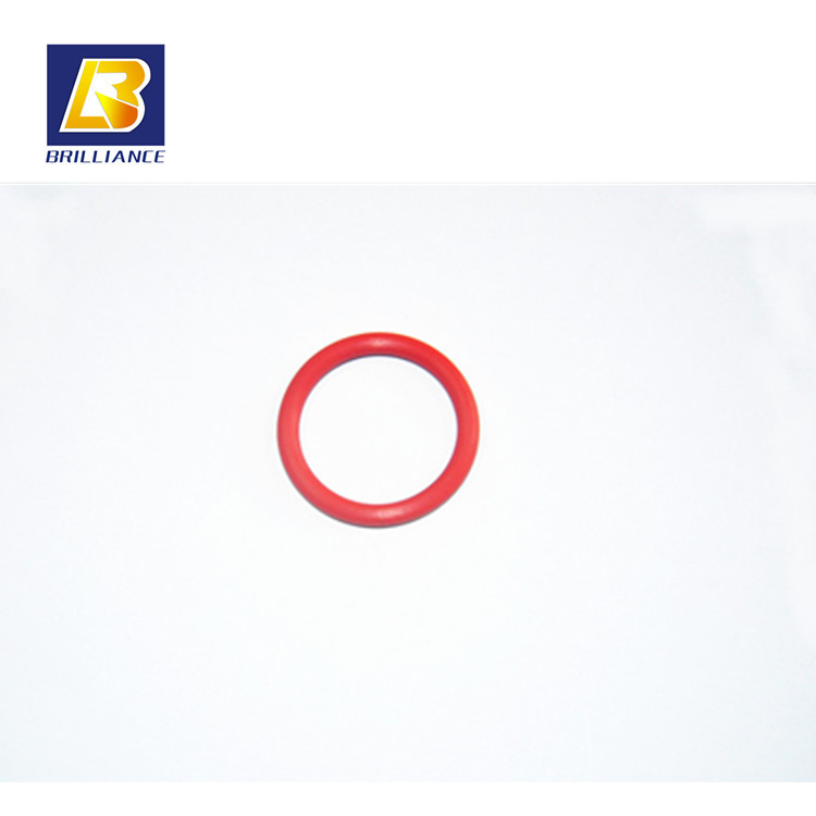 Custom waterproof sealing for EMI protection gasket viton silicone nbr O rings Fast delivery small custom rubber O rings