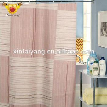 Lines Pattern Bathroom Making Kitchen Curtains - Buy Making Kitchen  Curtains,Sheer Kitchen Curtains,Fancy Kitchen Curtains Product on  Alibaba.com