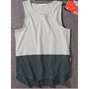 56d0ca32447 Wholesale Loose Fit Tank Tops, Suppliers & Manufacturers - Alibaba