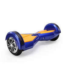 6.5 inches Electric Self Balancing Scooter Led and bluetooth 2- Wheel Drifting Skateboard Smart Scooter