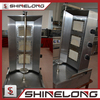 2017 Guangzhou Commercial Stainless Steel Kebab Machine For Sale