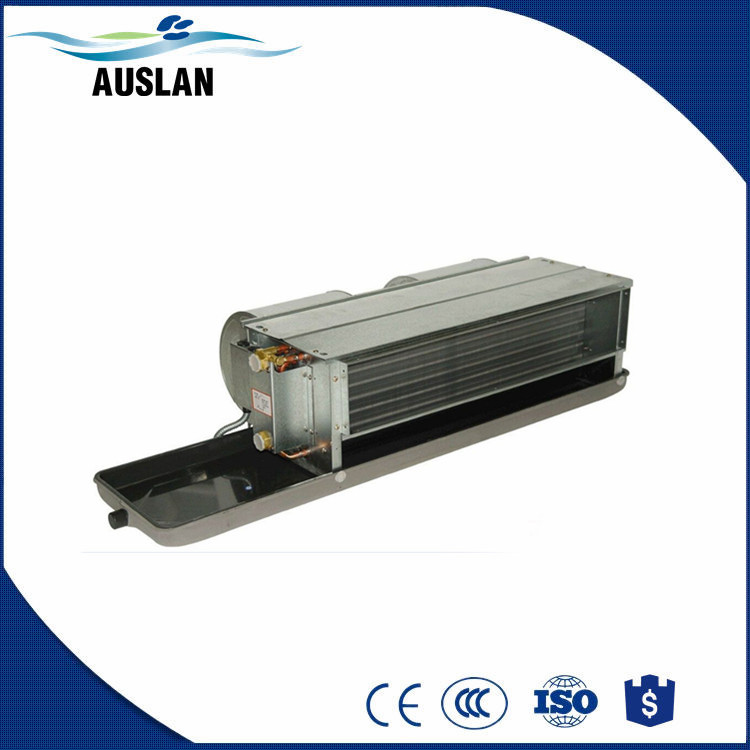 European standard Chinese price fan coil units fcu motors
